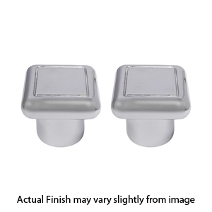 Kohler Taboret Square Handles For Faucets Polished Chrome