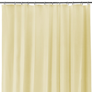 120 Wide X 72 Long Shower Curtain