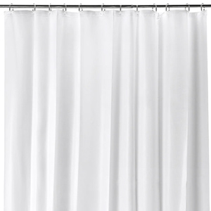 """72"""" Wide x 78"""" Long Shower Curtain"""